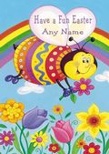 Add A Name Easter-Bee